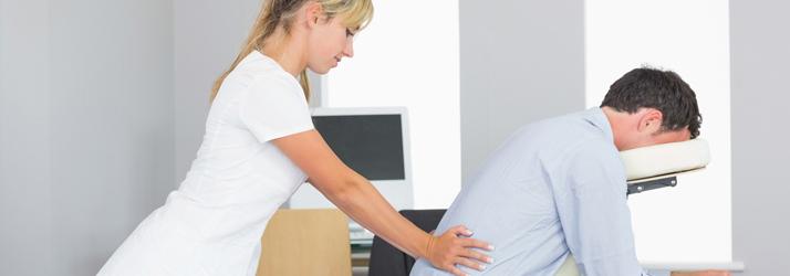 Chiropractic Jacksonville FL Services